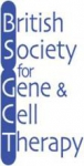 British society for gene and cell therapy (Copy)