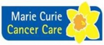 Marie Curie cancer care (Copy)