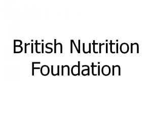British Nutrition Foundation