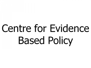 Centre for Evidence Based Policy