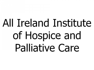 All Ireland Institute of Hospice and Palliative Care