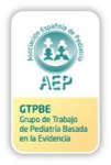 Spanish Evidence Based Paediatrics (AEP) (Copy)