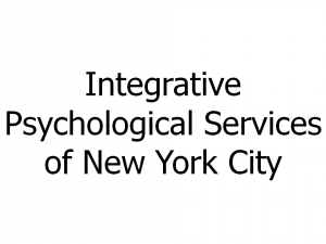 Integrative Psychological Services of New York City