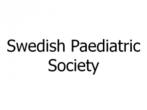 Swedish Paediatric Society