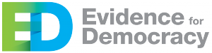 Evidence for Democracy