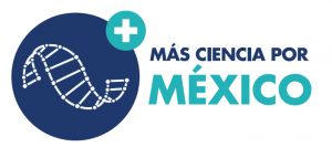 Más Ciencia por México (More Science for Mexico)
