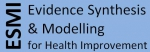 Evidence Synthesis & Modelling for Health Improvement