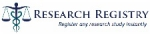 Research Registry logo